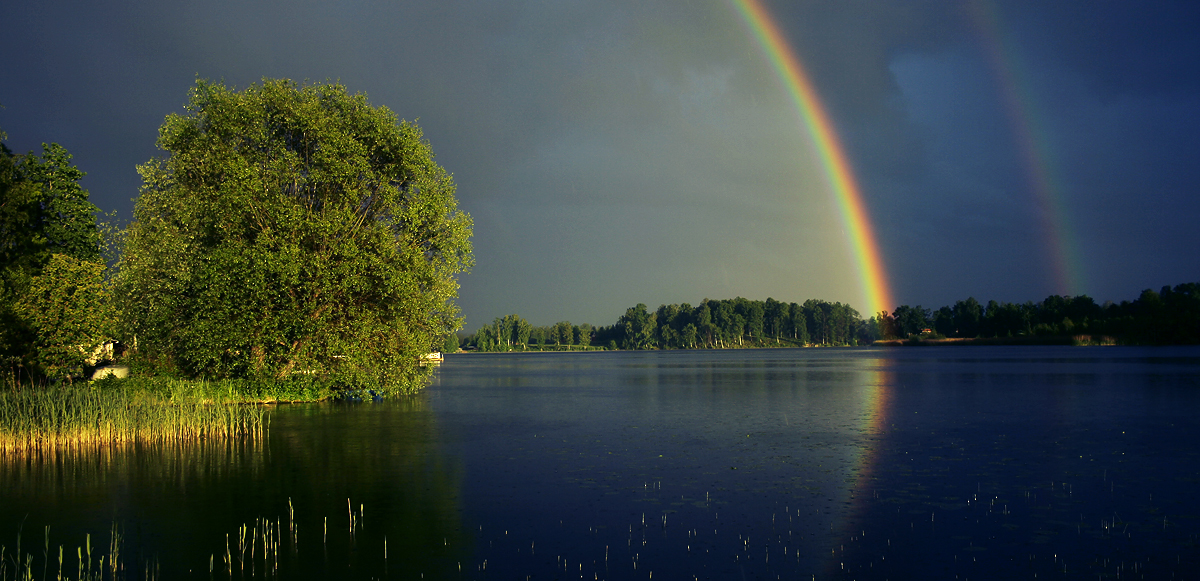 rainbow Benjamin Rudstrom